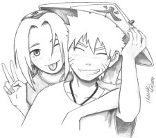 Naruto's Birthday Hug by Smiter