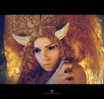 Faun by Zatsepin-Alex