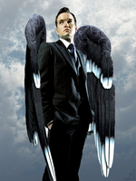Angel Ianto by KickAir8P