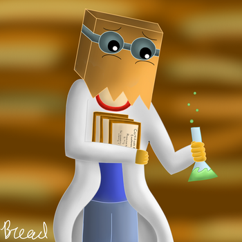 Dr Flug by breadcheese444