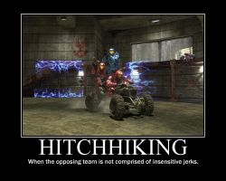 Halotivational Poster 17 by GeneralMechanics