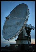 Goonhilly Satellite Station by Kernow-Photography