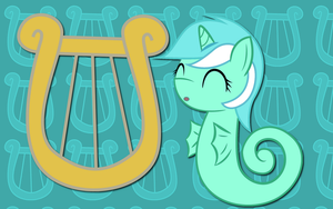 Seapony Lyra WP by AliceHumanSacrifice0