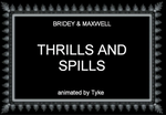 BAM 45 - Thrills and Spills by tyke44060