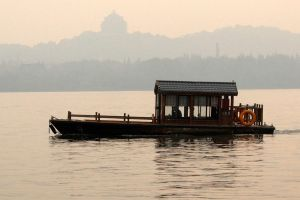 Boating on West Lake 1 by wildplaces