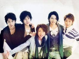 Arashi wallp 2013.03.15 - 1 by bittawae