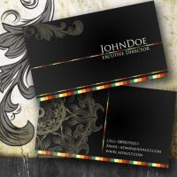 Business Card1 by one8edegree