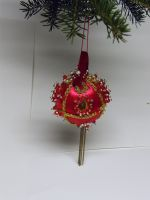 Christmas Ornament141 by D-is-for-Duck