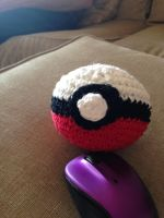 Pokeball by Aingeal92f