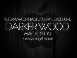 Darker Wood MAC Edition by PaulEnsane