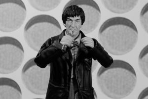 Happy Birthday Patrick Troughton by GhostLord89