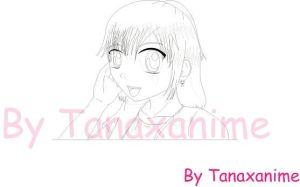Maylean from King of Aspia NCL by Tanaxanime