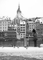 Basel by Crispey