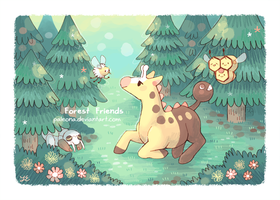 Forest Friends