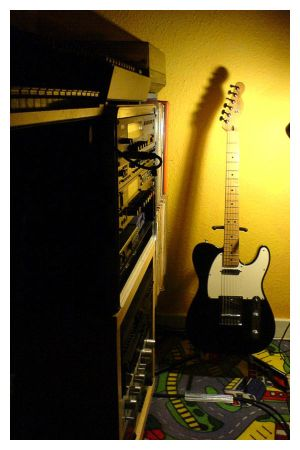 edited..show me your stratocaster modifications! (Topic in the ...
