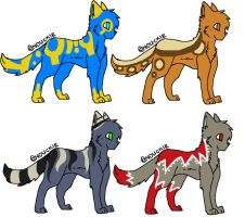 ONE POINT adopts -.Open.- by adhdAdopts