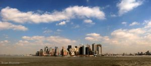 Old New York by Chaosity347