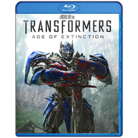 Transformers  Age of Extinction (ver2) by prestigee