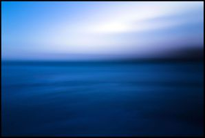 Abstract seas by Mfotografie