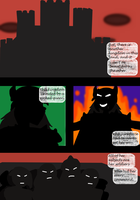The Origin Story: Prologue Page 2 by Remy-Productions
