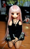 Misa-chan. New OOAK doll! by L63player