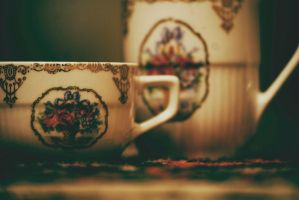 Teacup by MoonlessNightGirl