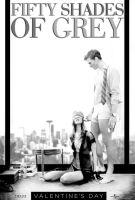 50 Shades of Grey Poster 1 by Izzie-Hill