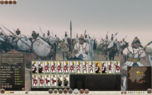 Black Carthaginians Mod for Rome: Total War II by DaBrandonSphere