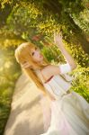 Sword Art Online Asuna : Blossoming Faith by thebakasaru