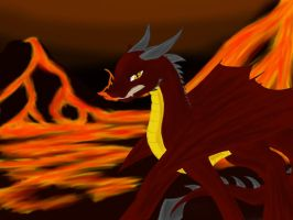 In The Region Of Volcanic Mountains +Request+ by Ask1Deidara1Anything