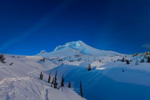 The Lonely Mountain by brandtcampbell