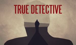 TRUE DETECTIVE by MarkHammil87