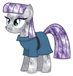 Galaxy Maud Pie by DigiRadiance