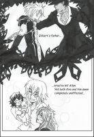 D. Gray Man - Who Your Real Friends Are -Pg8 by Inubaki