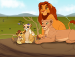 Royal Family by Musicalmutt2