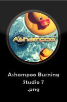 Ashampoo Dock Icon by DrNWard