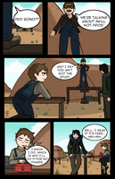 Page 11 by KevinLemon