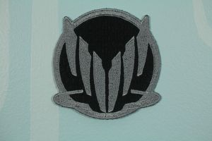 Mass Effect Spectre Patch by tommyfilth