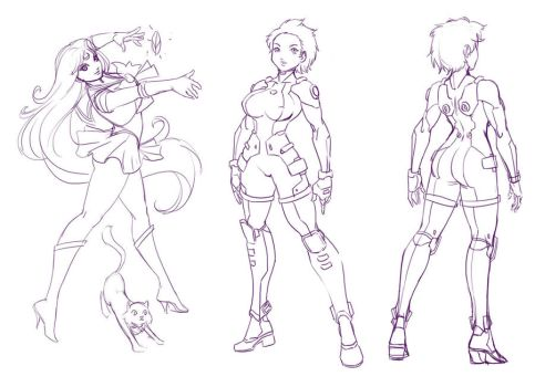 Commission wip 20110611 by bokuman