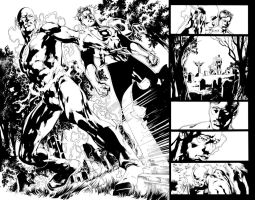 Blackest Night 00 page04 nd 05 by dymartgd