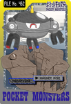 Magnezone Used Magnet Rise by Axel-Comics