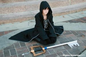 I am just a pawn by Beltwayette