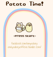 Tato Time~ by EmilysDiary