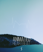 Animated Heartbeat by SN37