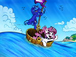 Boat Trip by Vocalmaker