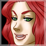 Icon Comm - Tyra by Val4s-san