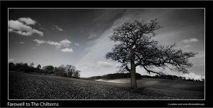 Farewell Chilterns by Andrew-and-Seven