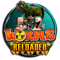 Worms Reloaded Icon by Troublem4ker