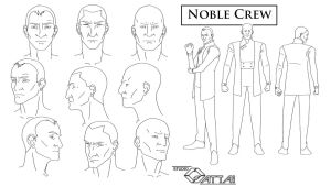 Noble Crew Design by unitzer07