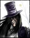 say hallo to sexay noctis face by Anarchpeace